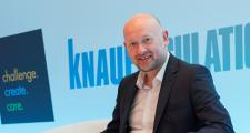 Neil Hargreaves Knauf Insulation