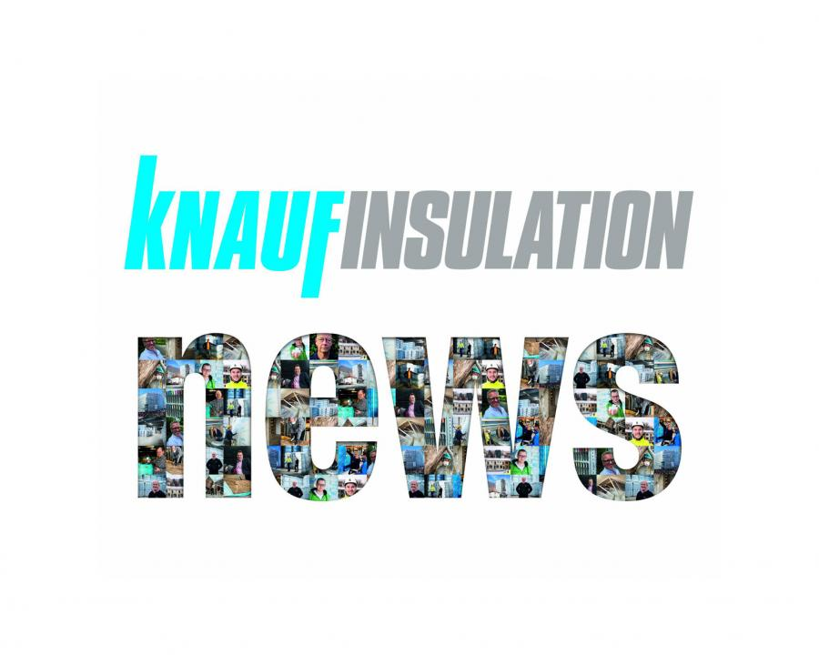 Knauf Insulation News